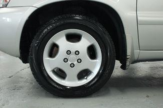 2004 Toyota Highlander Limited Navi 4WD Kensington, Maryland 103