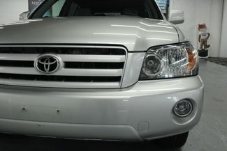 2004 Toyota Highlander Limited Navi 4WD Kensington, Maryland 111