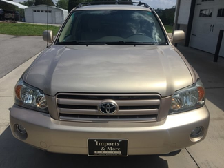 2004 Toyota Highlander V6 4WD w 3rd Row Imports and More Inc  in Lenoir City, TN