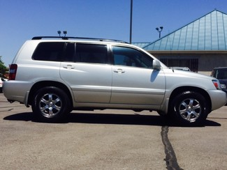 2004 Toyota Highlander V6 2WD with 3rd-Row Seat LINDON, UT 1
