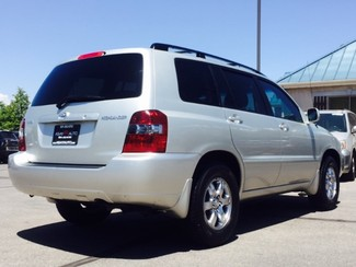 2004 Toyota Highlander V6 2WD with 3rd-Row Seat LINDON, UT 2