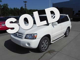 2004 Toyota Highlander Little Rock, Arkansas