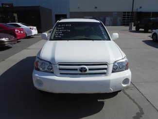 2004 Toyota Highlander Little Rock, Arkansas 1