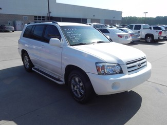 2004 Toyota Highlander Little Rock, Arkansas 2