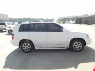 2004 Toyota Highlander Little Rock, Arkansas 3