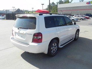 2004 Toyota Highlander Little Rock, Arkansas 4