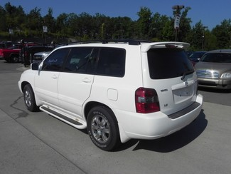 2004 Toyota Highlander Little Rock, Arkansas 6