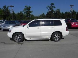 2004 Toyota Highlander Little Rock, Arkansas 7