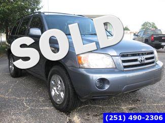 2004 Toyota Highlander  | LOXLEY, AL | Downey Wallace Auto Sales in Mobile AL