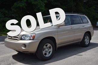 2004 Toyota Highlander Naugatuck, Connecticut