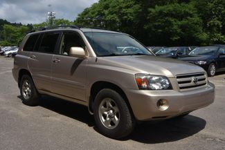 2004 Toyota Highlander Naugatuck, Connecticut 6