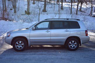 2004 Toyota Highlander Naugatuck, Connecticut 1