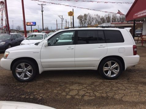 2004 Toyota Highlander @price | Bossier City, LA | Blakey Auto Plex in Shreveport, Louisiana