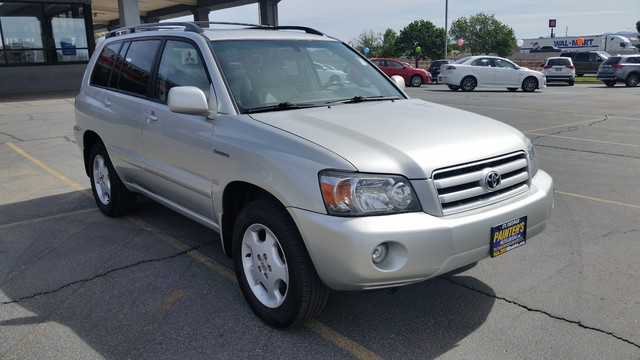 2004 Toyota Highlander Limited St. George, UT 2