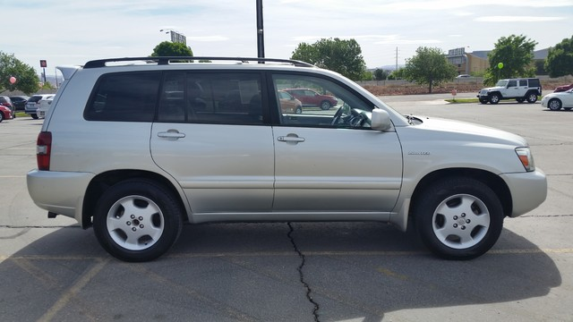 2004 Toyota Highlander Limited St. George, UT 3