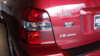 2004 Toyota Highlander Limited 4X4 Virginia Beach, Virginia 4