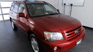 2004 Toyota Highlander Limited 4X4 Virginia Beach, Virginia 2