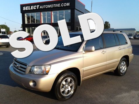 2004 Toyota Highlander  in Virginia Beach, Virginia