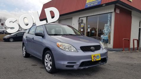 2004 Toyota Matrix Std in Frederick, Maryland