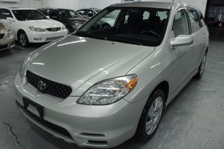2004 Toyota Matrix XR AWD Kensington, Maryland 8