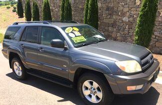 2004 Toyota-One Owner 4 Runner!! 4Runner-CARMARTSOUTH.COM SR5-BUY HERE PAY HERE!! Knoxville, Tennessee 2