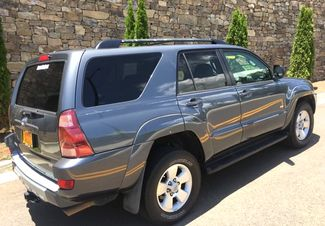 2004 Toyota-One Owner 4 Runner!! 4Runner-CARMARTSOUTH.COM SR5-BUY HERE PAY HERE!! Knoxville, Tennessee 3