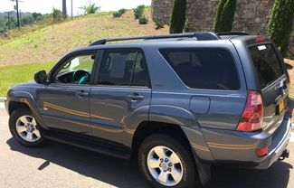 2004 Toyota-One Owner 4 Runner!! 4Runner-CARMARTSOUTH.COM SR5-BUY HERE PAY HERE!! Knoxville, Tennessee 5