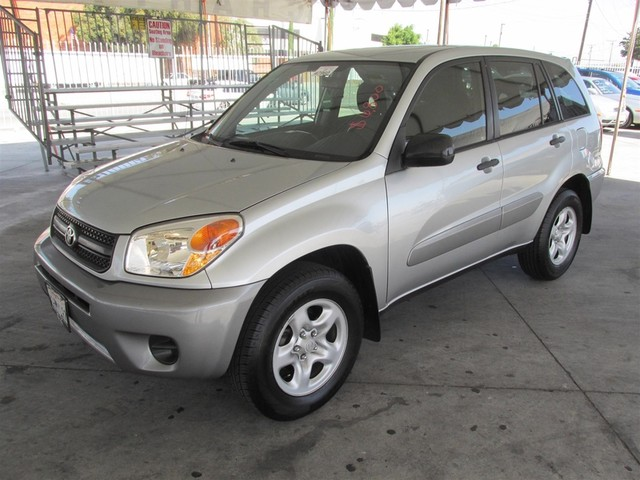 2004 Toyota RAV4 Please call or e-mail to check availability All of our vehicles are available
