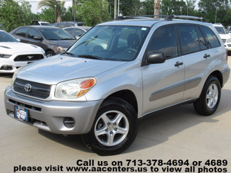 2004 Toyota RAV4  in Houston TX