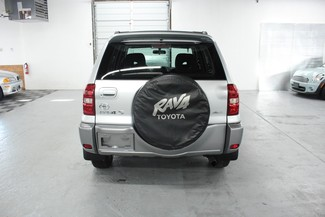 2004 Toyota RAV4 S 4WD Kensington, Maryland 3