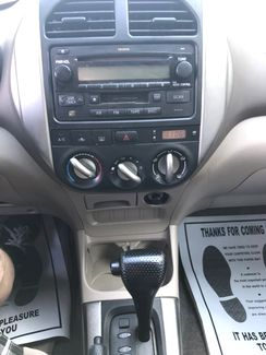 2004 Toyota Rav4 L Knoxville, Tennessee 15