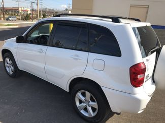 2004 Toyota Rav4 L Knoxville, Tennessee 5