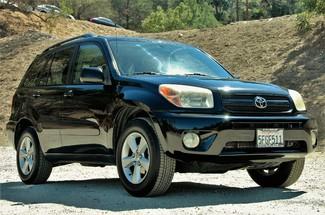 2004 Toyota RAV4 L Studio City, California