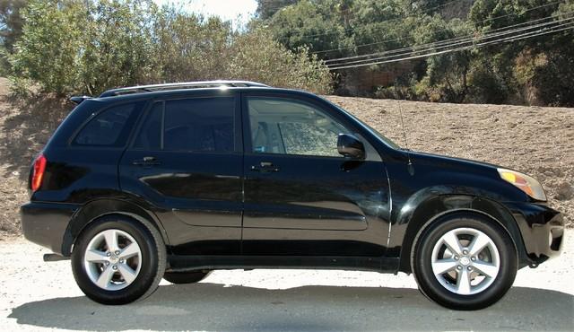 2004 Toyota RAV4 L Studio City, California 4