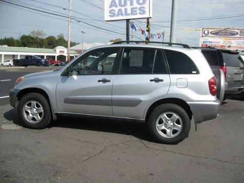2004 Toyota RAV4  in , CT