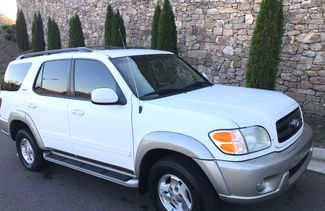 2004 Toyota-Buy Here Pay Here!! Sequoia-CARMARTSOUTH.COM  SR5-ONE OWNER!!! Knoxville, Tennessee