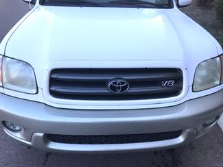 2004 Toyota-Buy Here Pay Here!! Sequoia-CARMARTSOUTH.COM  SR5-ONE OWNER!!! Knoxville, Tennessee 1