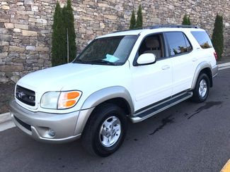 2004 Toyota-Buy Here Pay Here!! Sequoia-CARMARTSOUTH.COM  SR5-ONE OWNER!!! Knoxville, Tennessee 3