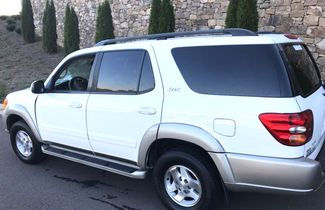2004 Toyota-Buy Here Pay Here!! Sequoia-CARMARTSOUTH.COM  SR5-ONE OWNER!!! Knoxville, Tennessee 6