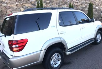 2004 Toyota-Buy Here Pay Here!! Sequoia-CARMARTSOUTH.COM  SR5-ONE OWNER!!! Knoxville, Tennessee 4