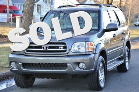 2004 Toyota Sequoia Limited in