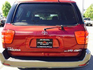 2004 Toyota Sequoia SR5 LINDON, UT 4