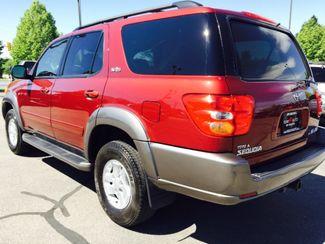 2004 Toyota Sequoia SR5 LINDON, UT 6
