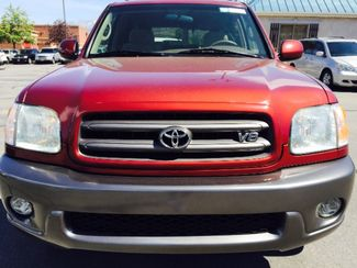 2004 Toyota Sequoia SR5 LINDON, UT 9