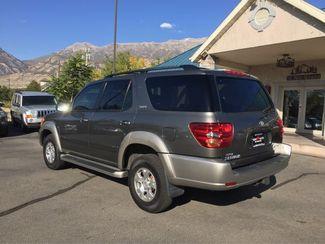 2004 Toyota Sequoia SR5 LINDON, UT 12