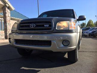 2004 Toyota Sequoia SR5 LINDON, UT 2