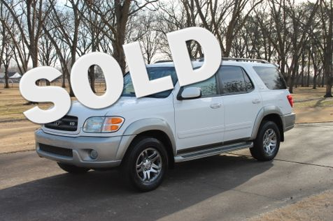 2004 Toyota Sequoia SR5 in Marion, Arkansas