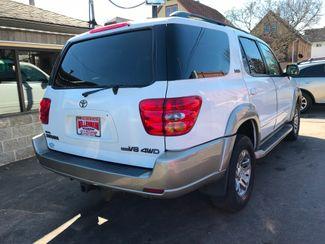 2004 Toyota Sequoia SR5  city Wisconsin  Millennium Motor Sales  in , Wisconsin