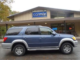 2004 Toyota Sequoia SR5  city PA  Carmix Auto Sales  in Shavertown, PA