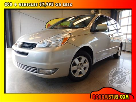2004 Toyota Sienna XLE in Airport Motor Mile ( Metro Knoxville ), TN